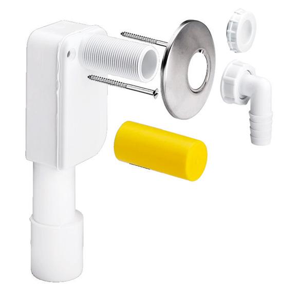 Viega Wand-UP-Geruchsverschluss für Geräte