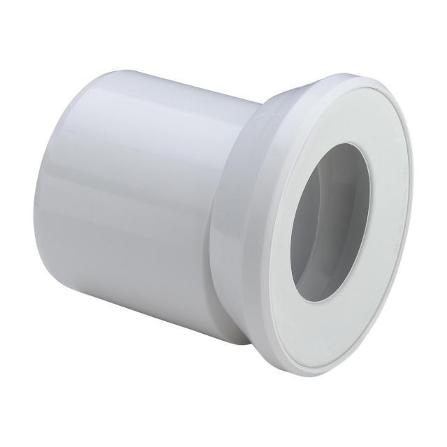 Viega WC-Anschlussstutzen 100 x 255 mm