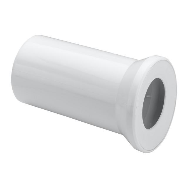Viega WC-Anschlussstutzen 100 x 400 mm