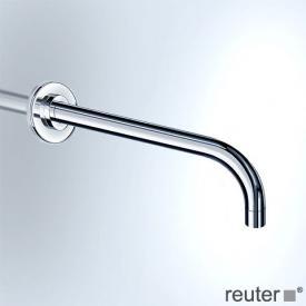 Vola Fester Auslauf Rohrdurchmesser 19 mm Ausladung: 200 mm, edelstahl