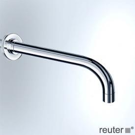 Vola Fester Auslauf Rohrdurchmesser 24 mm Ausladung: 225 mm, chrom