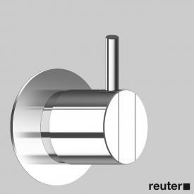 Vola NR28 Betätigungsgriff chrom