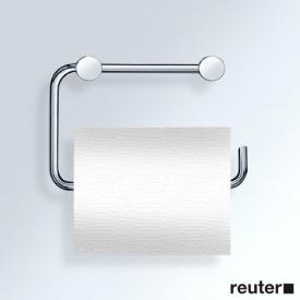 Vola T12BP Papierhalter für eine WC-Rolle chrom hochglanz