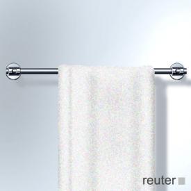 Vola T19 Handtuchstange edelstahl gebürstet, Breite 600 mm