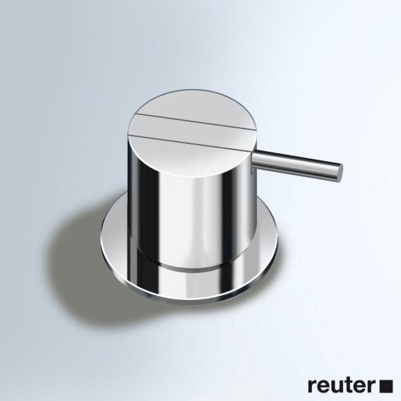 Vola 500 Eingriffmischer für Tischmontage chrom