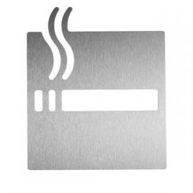 "Wagner-Ewar Piktogramm ""Raucher"" zum Kleben"