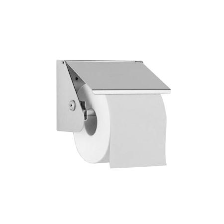 Wagner-Ewar Toilettenpapierhalter WP148 edelstahl matt geschliffen