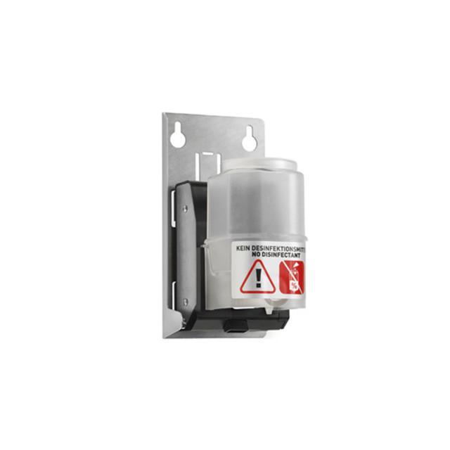 Wagner-Ewar A-Linie Einbau Sensor-Seifenspender mit eingebautem Tank edelstahl gebürstet