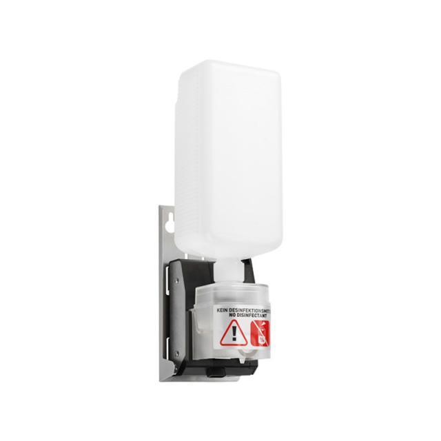 Wagner-Ewar A-Linie Einbau Sensor-Seifenspender mit Seifenflasche