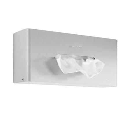 Wagner-Ewar A-Linie Tissuespender für Kleenex®-Box edelstahl gebürstet