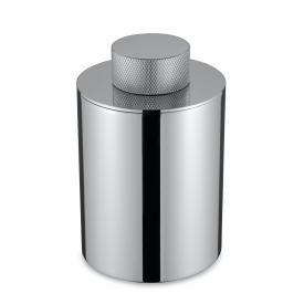WINDISCH Urban Utensilienbehälter mit Deckel chrom