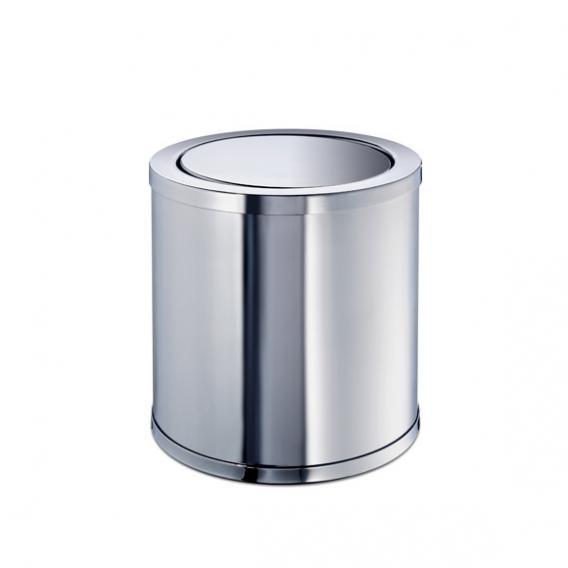 WINDISCH Cylinder Plain Badeimer chrom