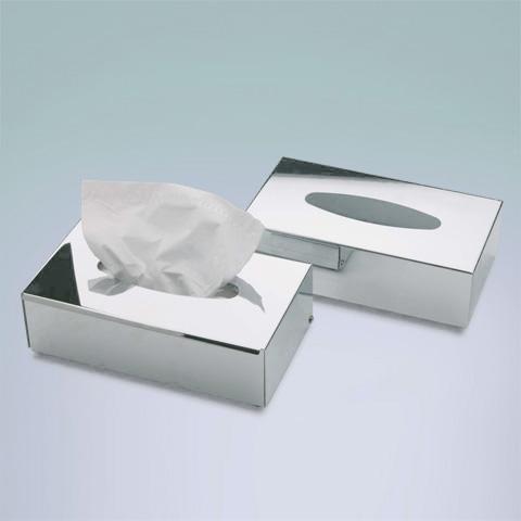 WINDISCH Universal Kleenexbox chrom