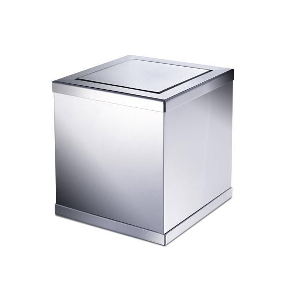 WINDISCH Box Metal Badeimer chrom