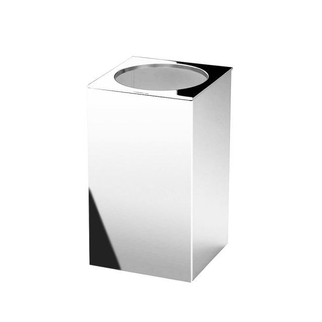 WINDISCH Box Metal Zahnbürstenhalter chrom