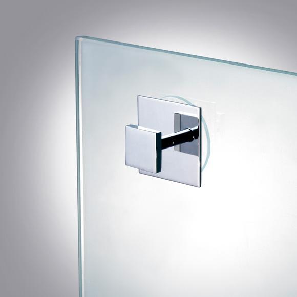 windisch universal haken mit saugnapf chrom 85053cr reuter. Black Bedroom Furniture Sets. Home Design Ideas