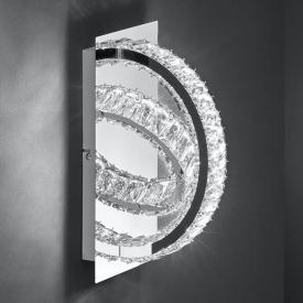 Wofi Anesa/Serie 293 LED Wandleuchte, mittel
