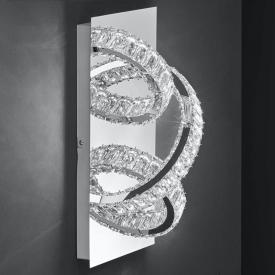 Wofi Anesa/Serie 293 LED Wandleuchte, groß