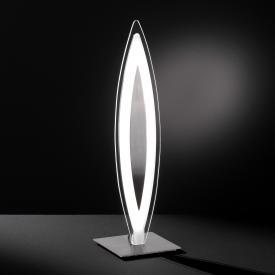 Wofi Avignon LED Tischleuchte mit Dimmer