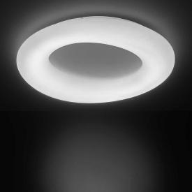 wofi County LED Deckenleuchte mit Dimmer