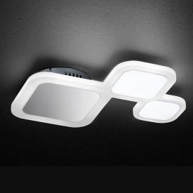 Wofi Drom LED Deckenleuchte