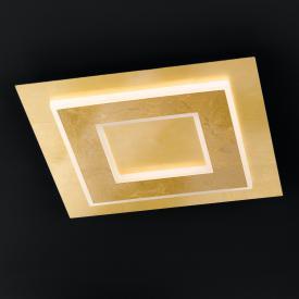 Wofi Granada LED Deckenleuchte eckig