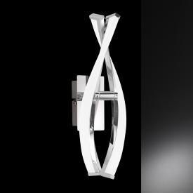 Wofi Idana LED Wandleuchte mit Dimmer