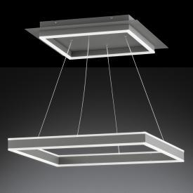 Wofi Kemi/Serie 226 LED Pendelleuchte mit Dimmer und CCT