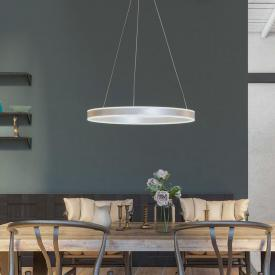 wofi Lena/Serie 875 LED Pendelleuchte, 3-flammig
