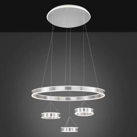 Wofi Lena/Serie 875 LED Pendelleuchte, 6-flammig