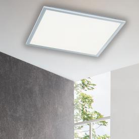 Wofi Liv LED Deckenleuchte mit Dimmer inklusive Farbtemperaturwechsler
