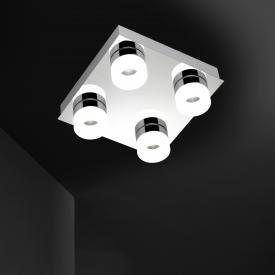 Wofi Luce LED Deckenleuchte