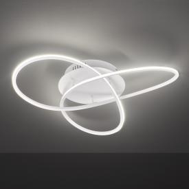 Wofi Miho/Serie 877 LED Deckenleuchte