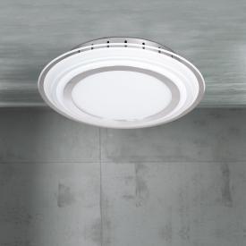 Wofi Nancy LED Deckenleuchte rund