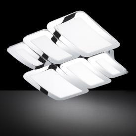 Wofi Saga LED Deckenleuchte