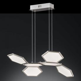 Wofi Signe/Serie 323 LED Pendelleuchte