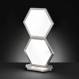 Wofi Signe/Serie 323 LED Tischleuchte mit Dimmer