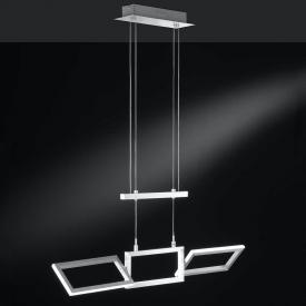 Wofi Skip/Serie 159 LED Pendelleuchte