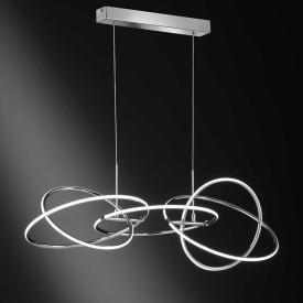 Wofi Spring/Serie 086 LED Pendelleuchte