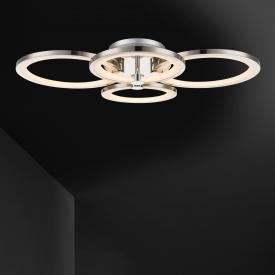 Wofi Surrey LED Deckenleuchte
