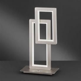 Wofi Viso LED Tischleuchte mit Dimmer