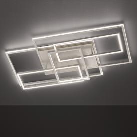 wofi Viso/Serie 531 LED Deckenleuchte, groß