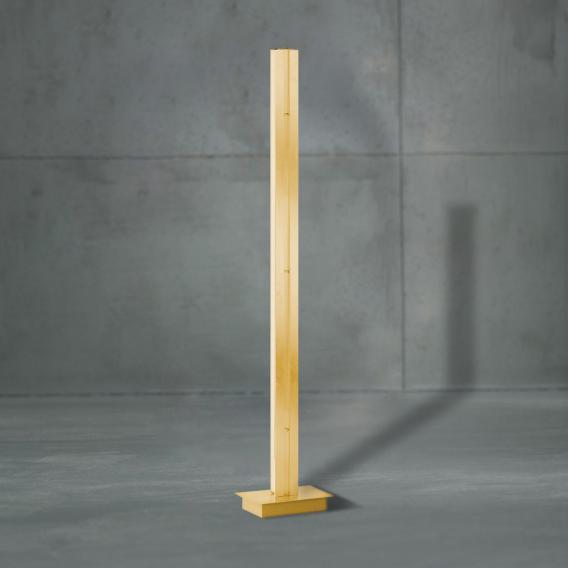 wofi Arlon LED Stehleuchte mit Dimmer