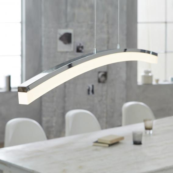 Wofi Colmar LED Pendelleuchte