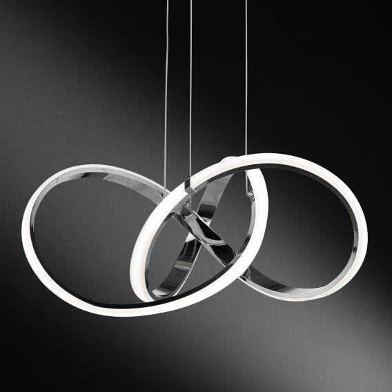 Wofi Indigo/Serie 134 LED Pendelleuchte