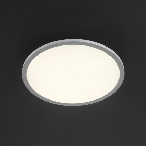 Wofi Linox RGBW LED Deckenleuchte mit Dimmer