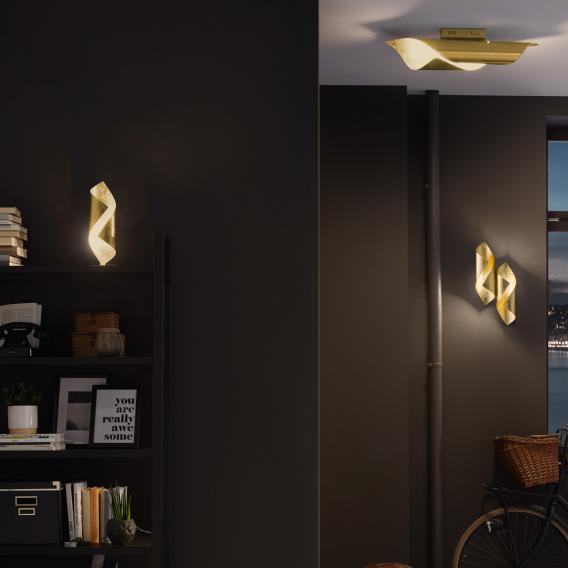Wofi Safira/Serie 325 LED Tischleuchte