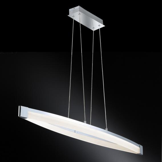 Wofi Vannes LED Pendelleuchte
