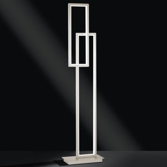 Wofi Viso/Serie 531 LED Stehleuchte mit Dimmer