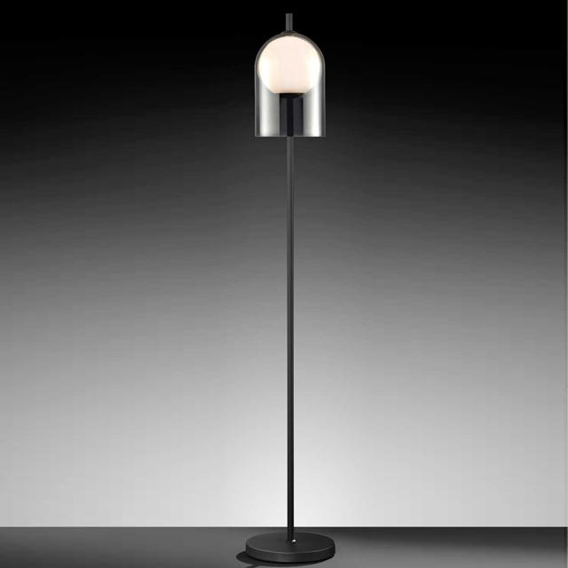 wofi Grays/Serie 900 LED Stehleuchte